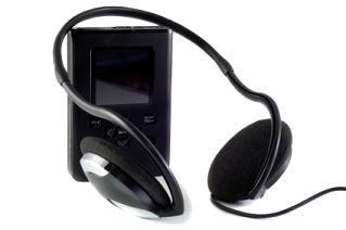 headphones with mp3
