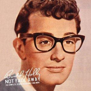 Not Fade Away by Buddy Holly
