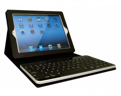Hammerhead Leather Bluetooth Keyboard