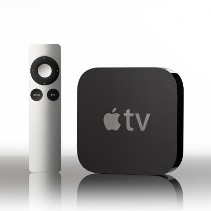 will apple tv work on any tv