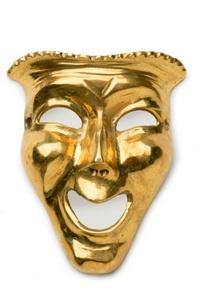 acting mask