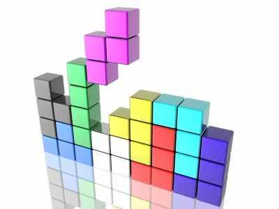 play free tetris  games