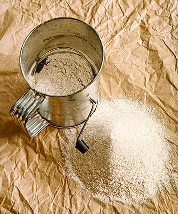 Organic Cake Flour