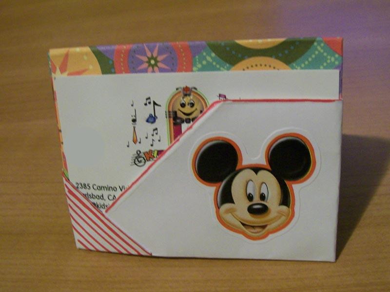 How to Make an Origami Business Card Holder [Slideshow] - photo#28
