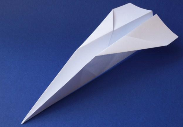 Best writing paper jet in the world video