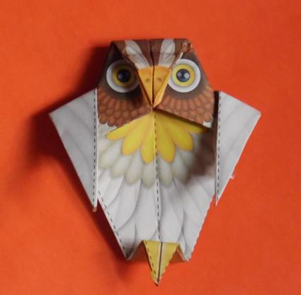 How To Make Paper Animals Origami