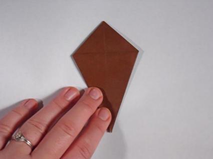 origami owl step 1