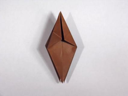 origami owl step 2