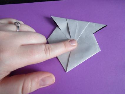 origami panda step 4