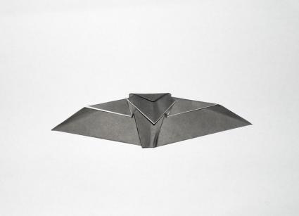 origami bat step 5