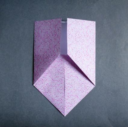 envelope step 1