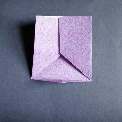 envelope step 2