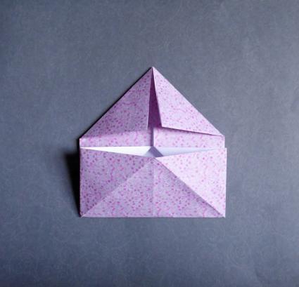 envelope step 4