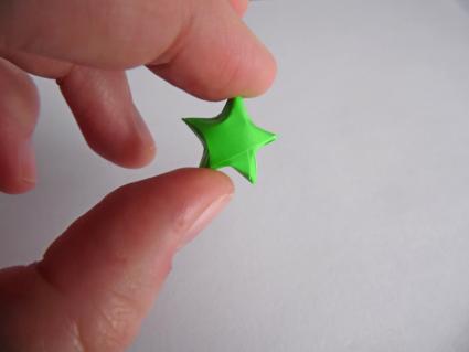 star step 4