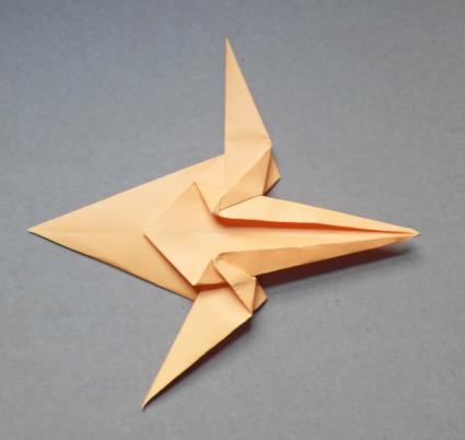 origami tiger 09