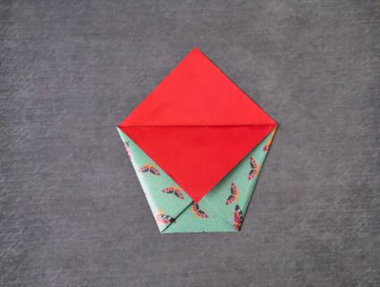 origami pocket step 04