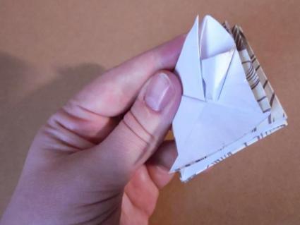 origami magic trick 10