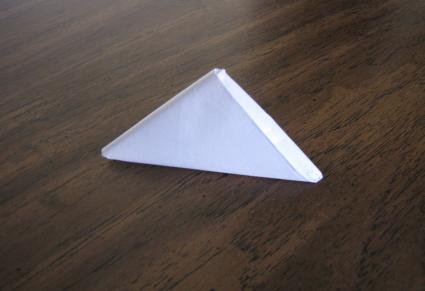 Origami Football