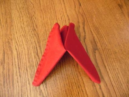 napkin star 04