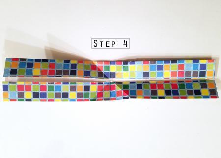 boomerang step 4