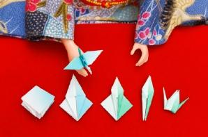 Try Origami Projects