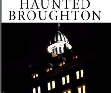 Haunted Broughton, Tales From the Graveyard Shift available at Amazon.com
