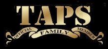 Official TAPS Family logo