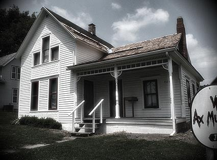 villisca single men If you missed it before, one of the best documentaries on the villisca  online  article for men's news daily about the fall river police force,.