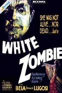 White Zombie movie