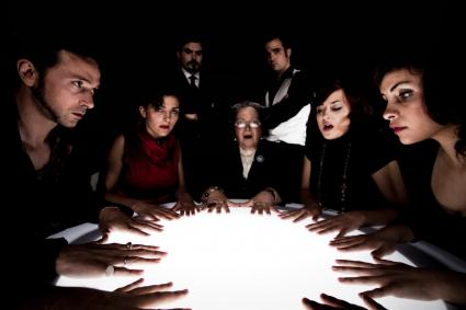 What Is a Séance?