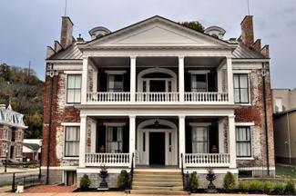 Phillip's Folly House