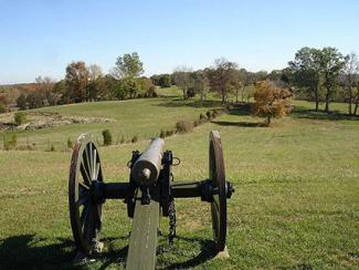 Perryville Parsons Battery