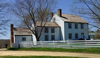Dr. Samuel A. Mudd House