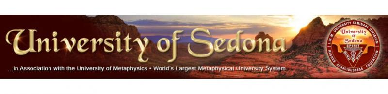 University of Sedona logo