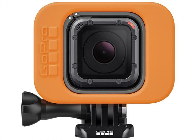 GoPro - HERO5 Session 4K Action Camera