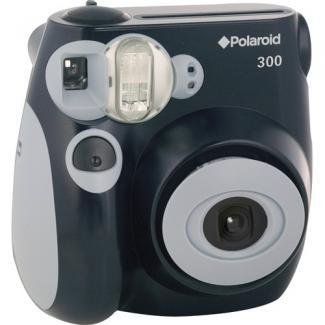 Polaroid - 300 Instant Film Camera
