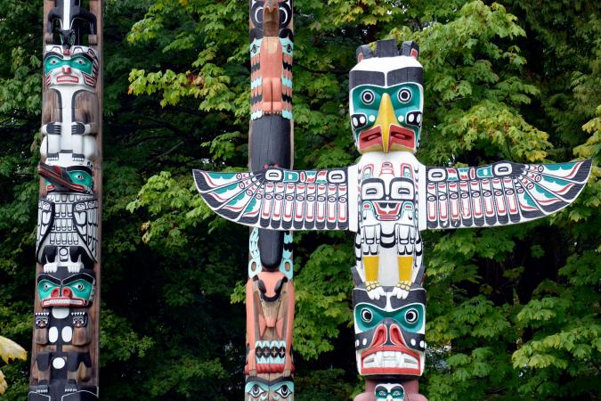 Image result for What is your Native American Totem?