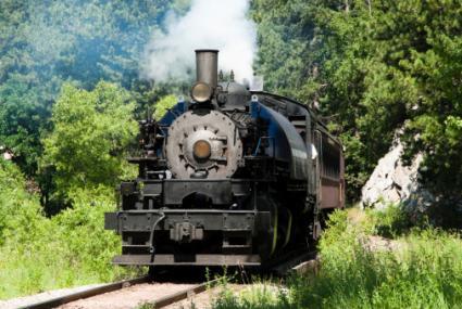 1880 Steam Engine