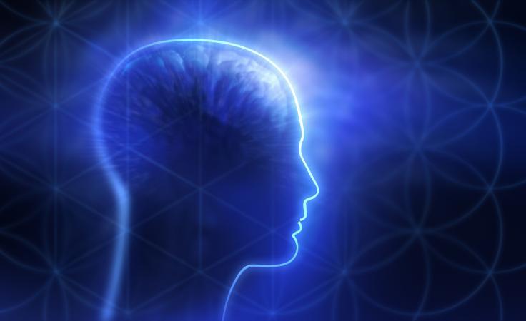 Sacral geometry and meditation