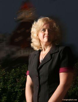 Meet spirit advocate, Bonnie Vent.