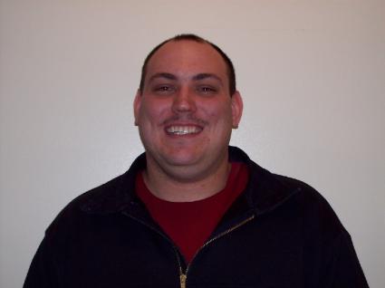 James Blanche, Maine Paranormal Lead Investigator