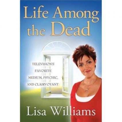 Read Lisa Williams' autobiography.