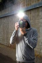 Orb photography is a great entry point into ghost hunting