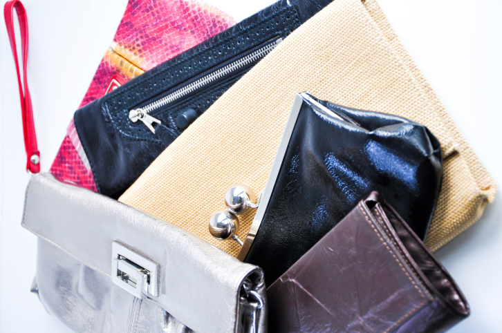 Purse Party Invitations – Handbag Party Invitations