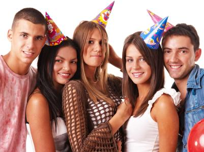 Birthday Theme Ideas for an 18th Birthday Party