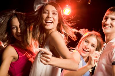 How to Plan a Dance Party