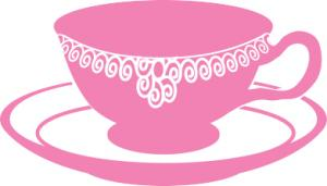 Clip Art Tea Party Clip Art tea party clip art pink teacup art