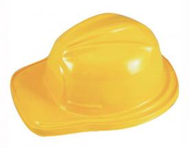Child Construction Hats 12 Pack