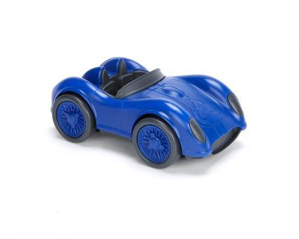 Green Toys Race Car, Blue from Amazon.com