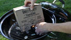 GrillEasy FireQube